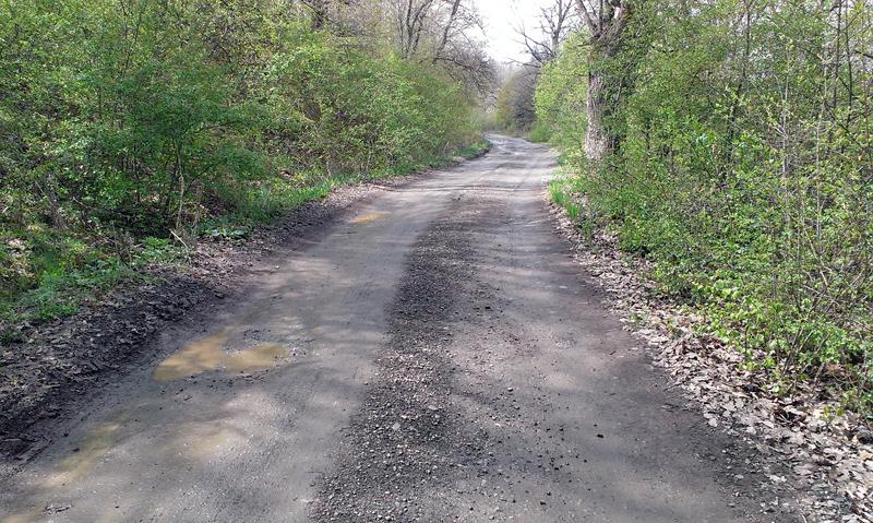 Пътеката до Манастира