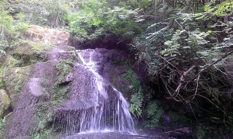 Алекови водопади
