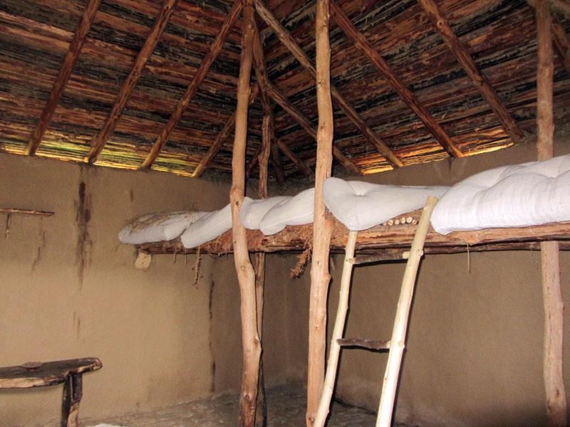 """Археологически парк """"Тополница"""" -уникална и атрактивна възможност за нощувка"""