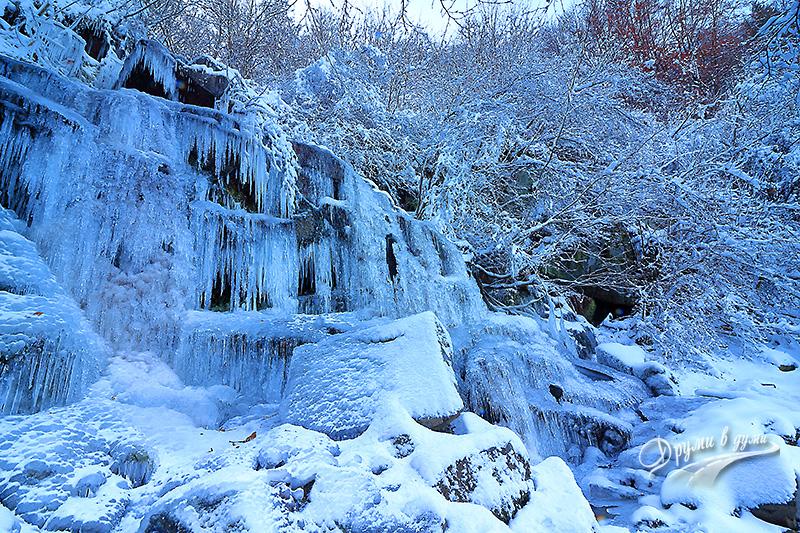 Горни Алекови водопади