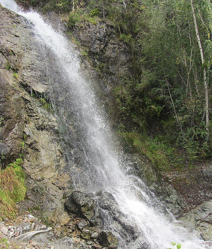 Антонови водопади
