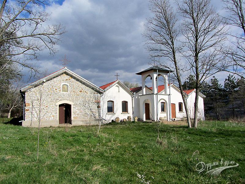Букоровски манастир