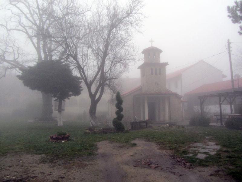 """Баткунски манастир """"Свети свети Петър и Павел"""""""