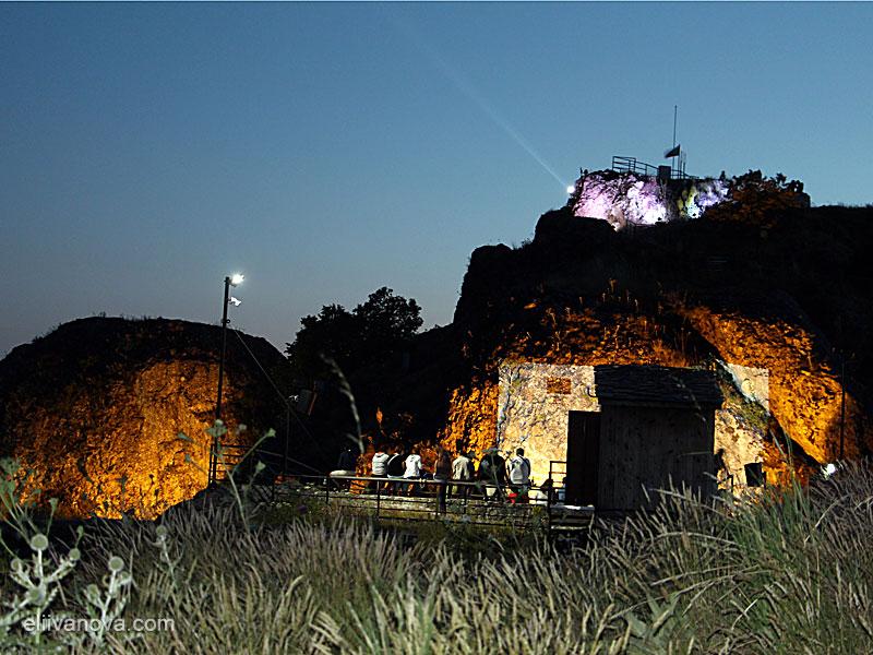 Момчиловата крепост