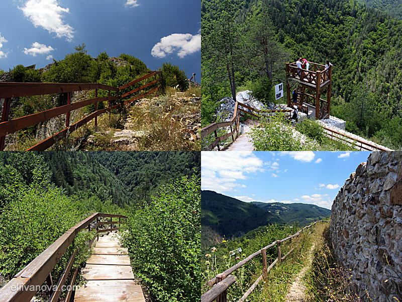 Крепост Калето край село Кошница