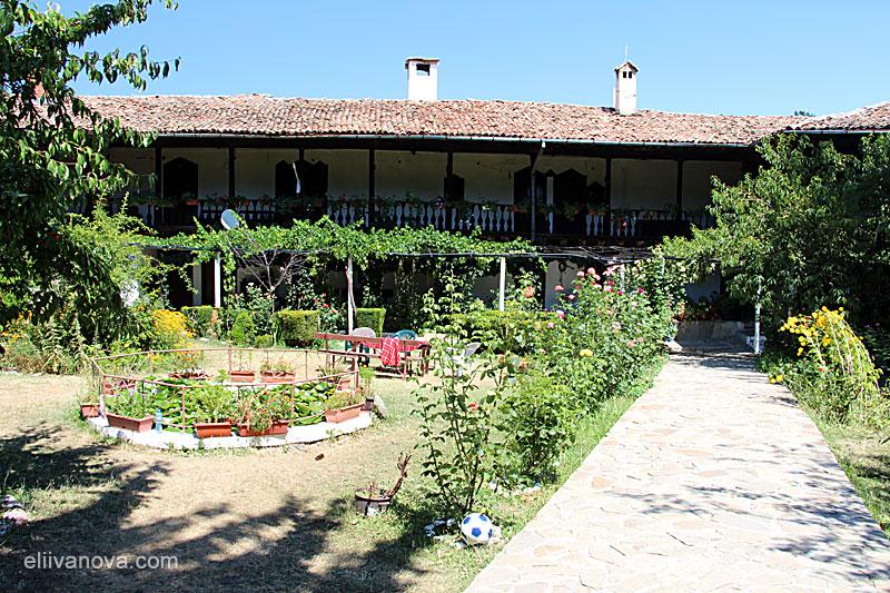 Капиновски манастир
