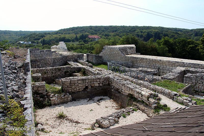 Цитаделата
