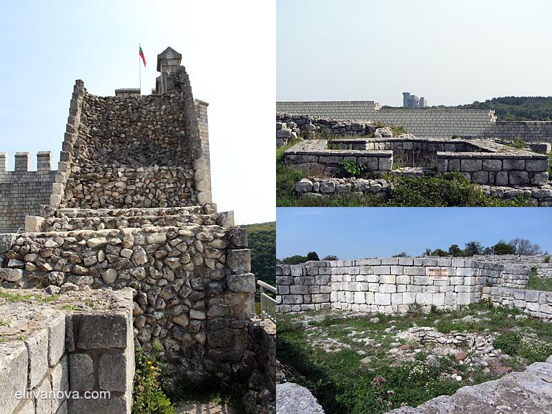 Още от крепостта