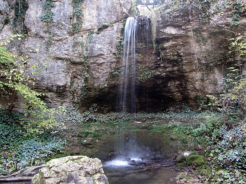 Водопад Картала