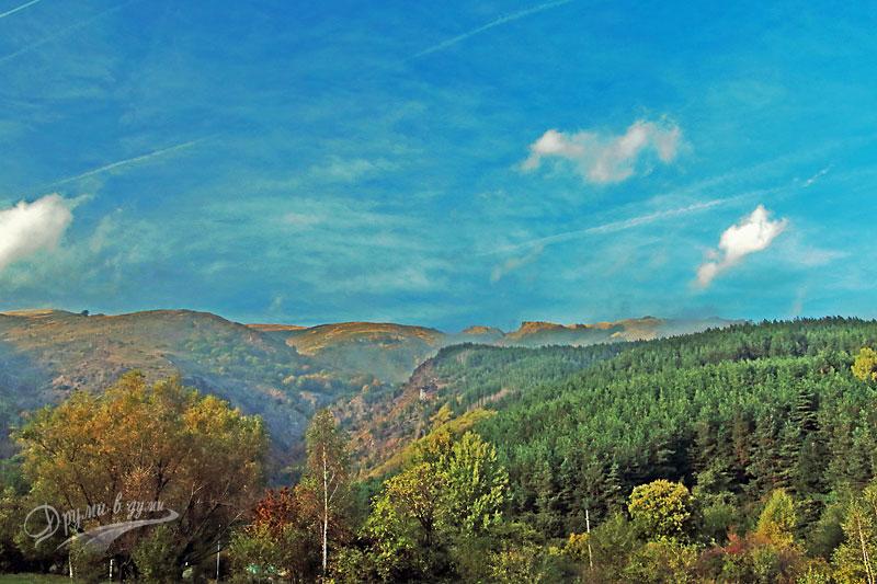 Средна Стара планина