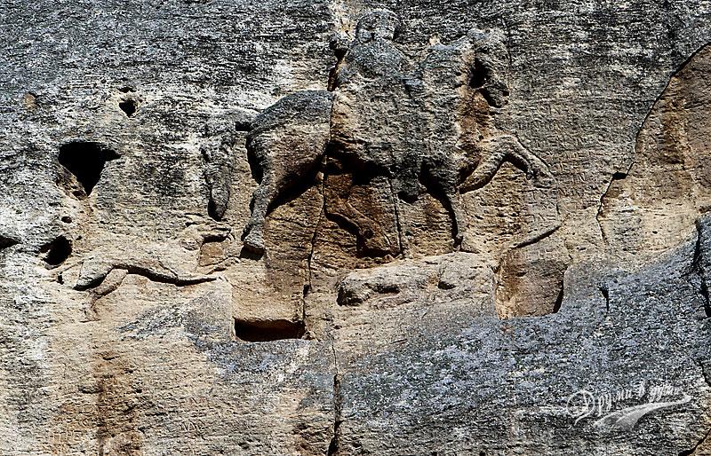 Мадарският конник