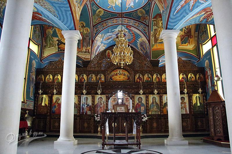 Храм Свети Николай Чудотворец