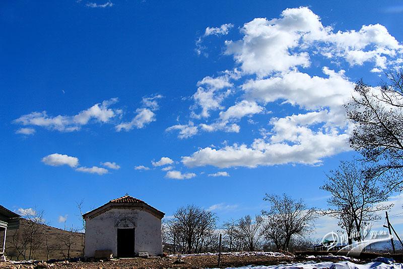 Буховски манастир