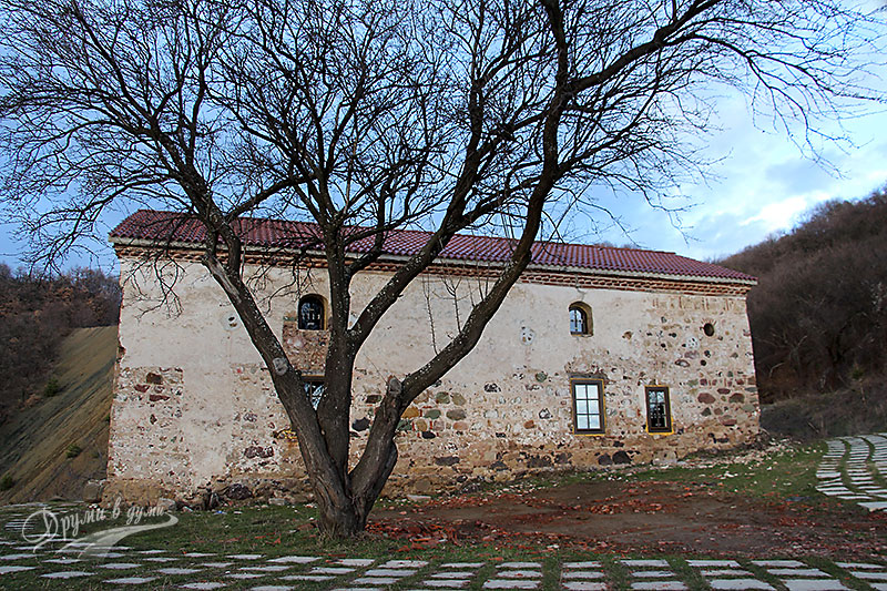 Сеславски манастир