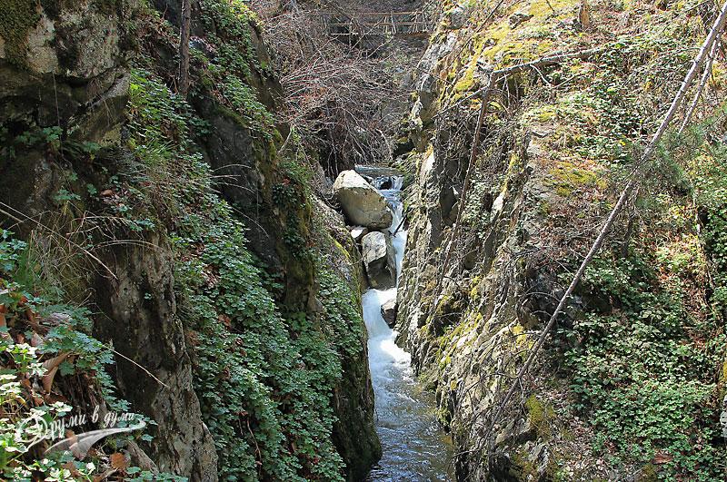 Река Загражденска