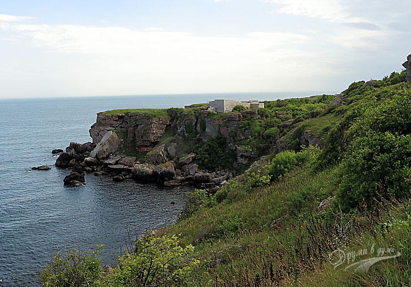 Яйлата: Към крепостта