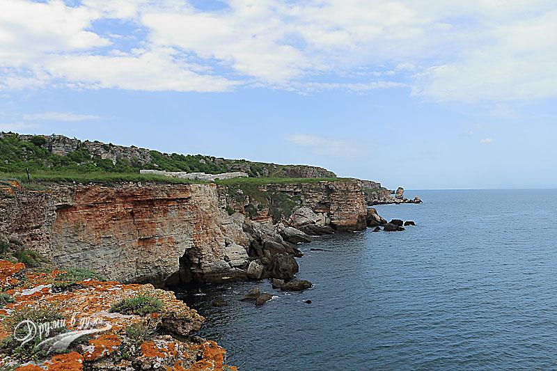 Яйлата - морски пейзажи