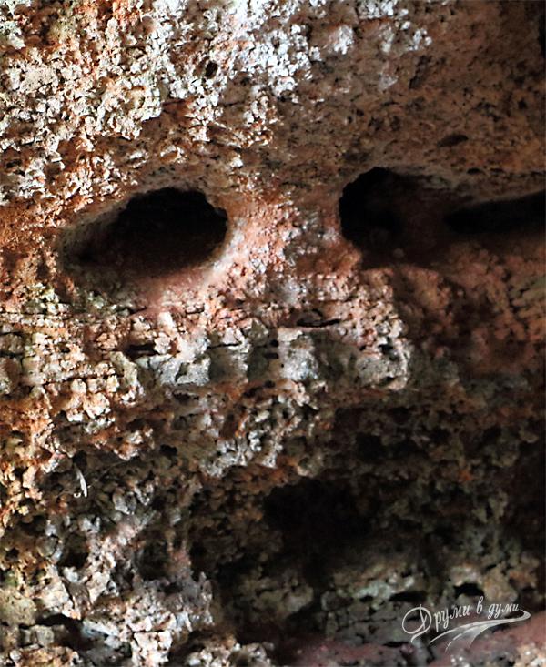 Яйлата: интересни скални форми