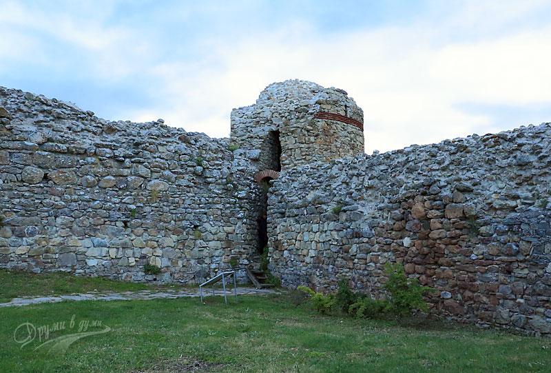 Най-голямата ъглова кула