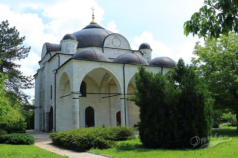 Узунджовската църква