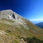 Връх Вихрен от всички страни: морно изкачване и шеметно спускане