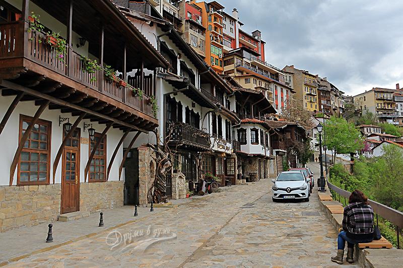 Улица Гурко
