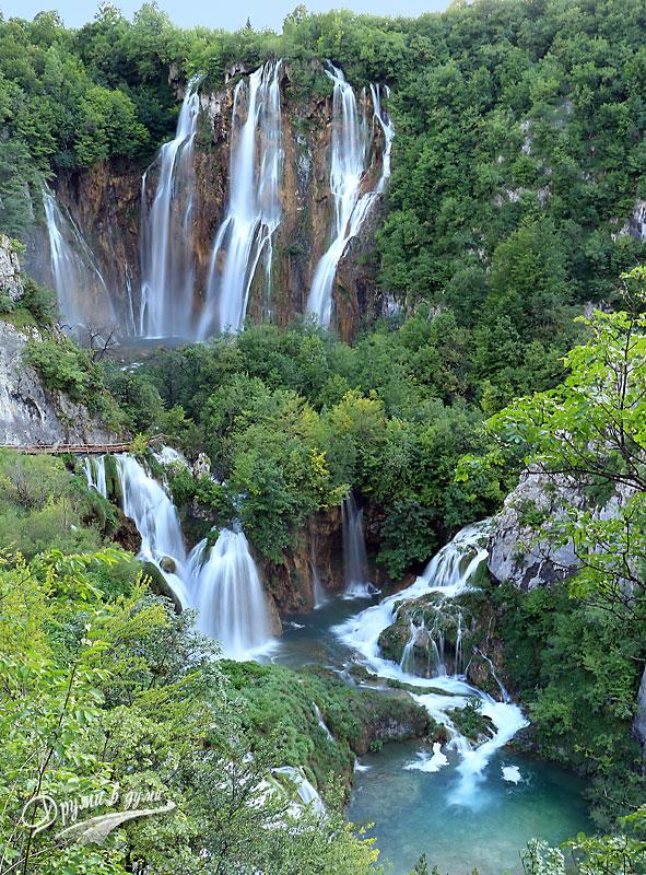 Големият водопад
