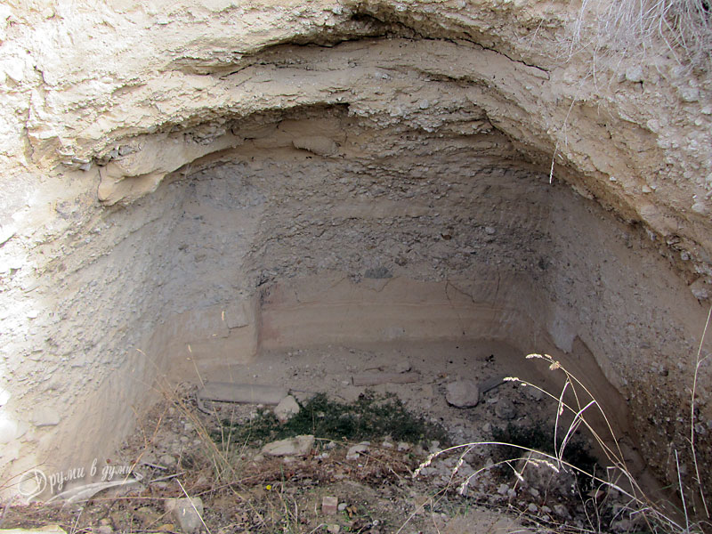 Пещеричката-параклис