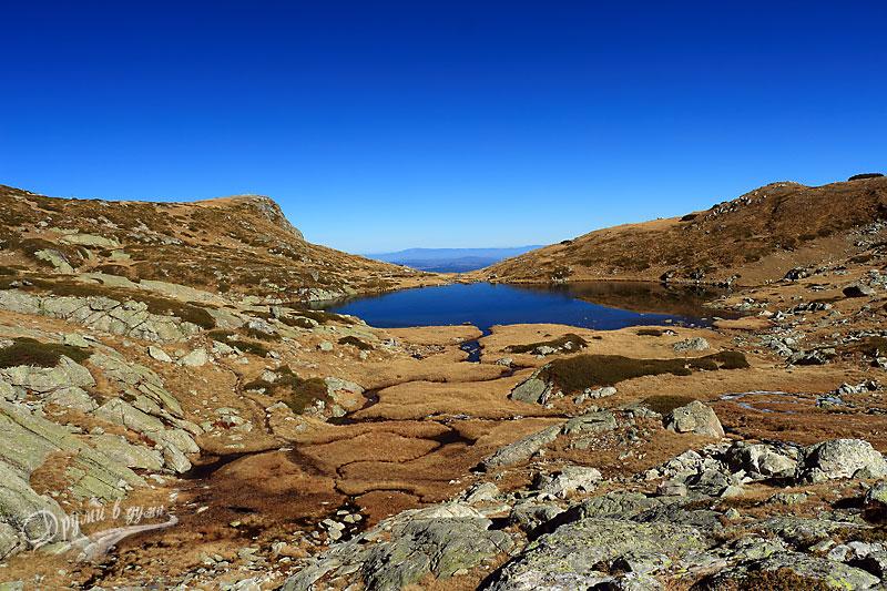 Рила и езерата