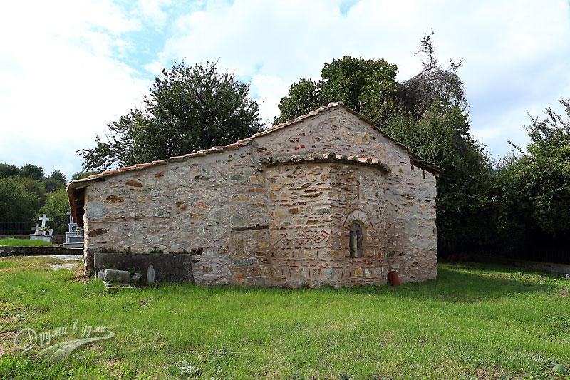 Църквата Свети Георги