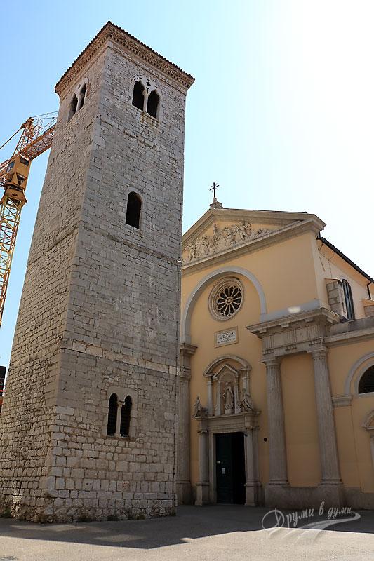 Църквата Успение Богородично