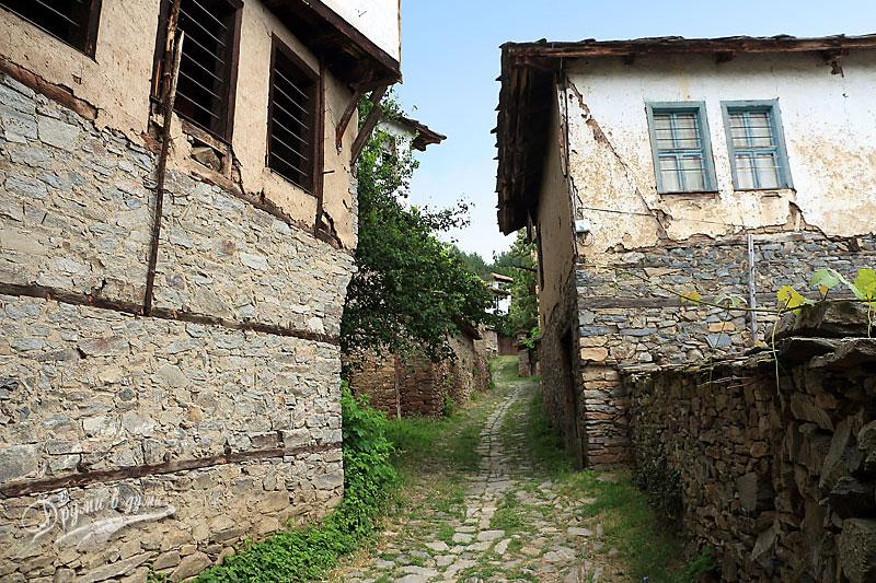 По селата в планината: Делчево, Лещен и Ковачевица
