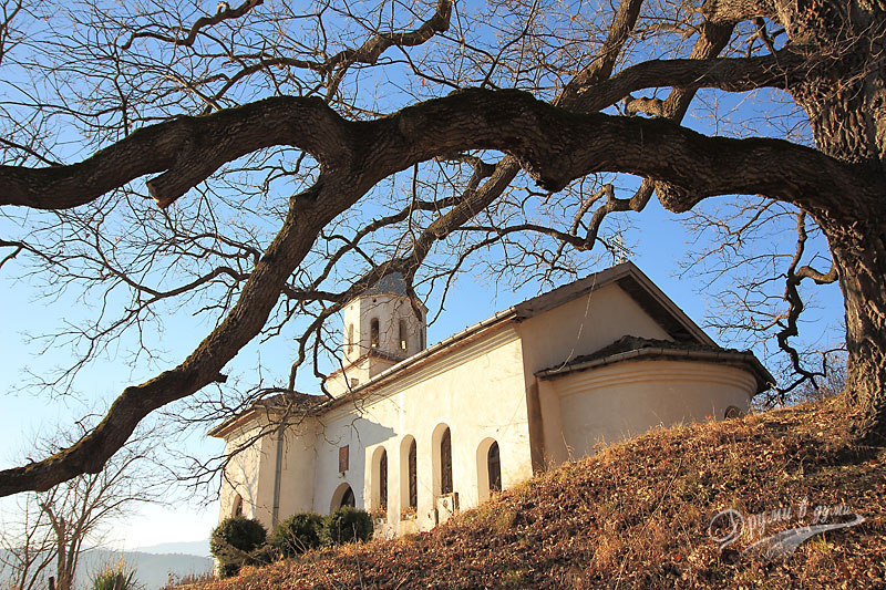 Скравенски манастир