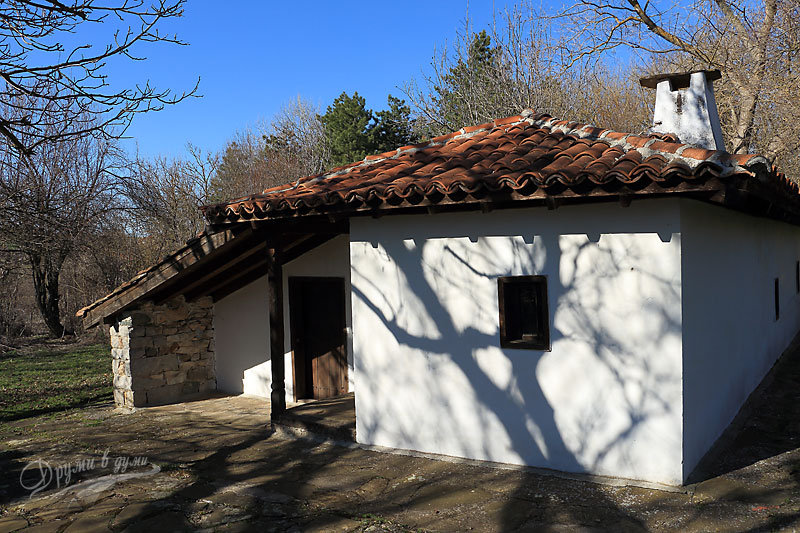 Къща-музей Стефан Караджа