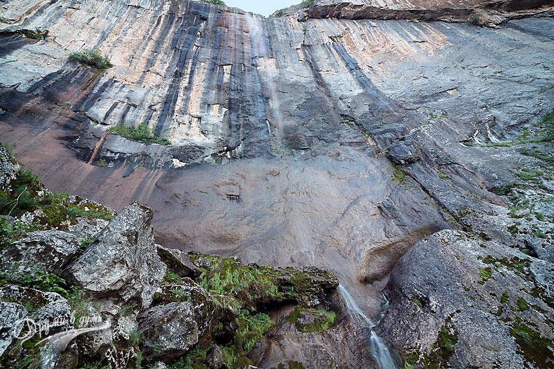 Водопад Врачанска Скакля