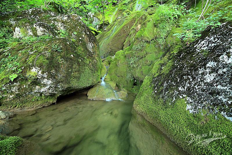 Каменният брод през реката