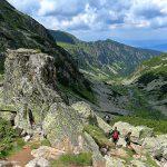 Изкачване на връх Мальовица – там нагоре, там далеч