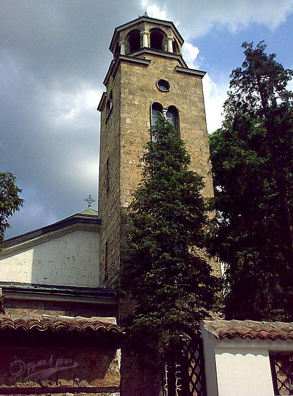 Храм-паметник Св. Софроний Врачански