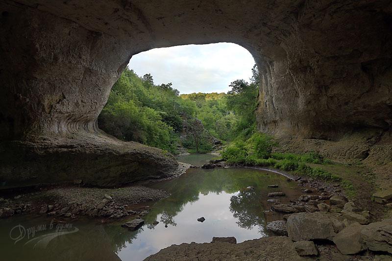 Божия мост, Врачанско