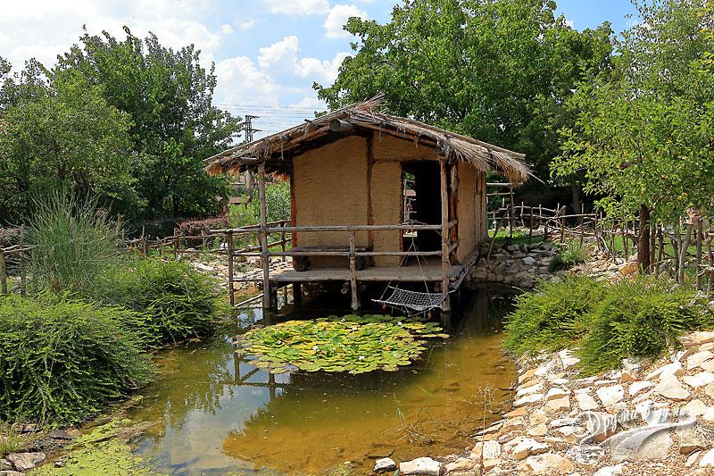 Исторически комплекс Неолитно селище, с. Неофит Рилски