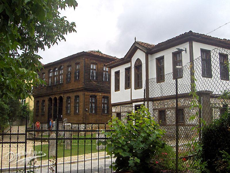 Малко Търново: исторически музей