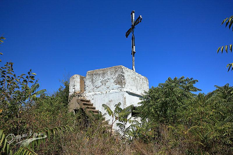 Крепост Акра: бункер