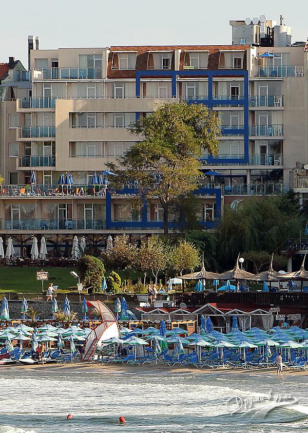 Хотел Селена, Созопол