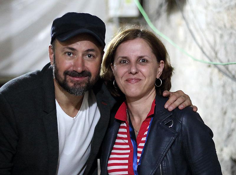 Аполония: Стефан Вълдобрев и Обичайните заподозрени