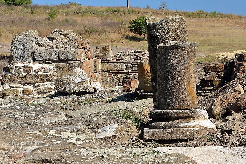 Деултум - едно от чудесата на България
