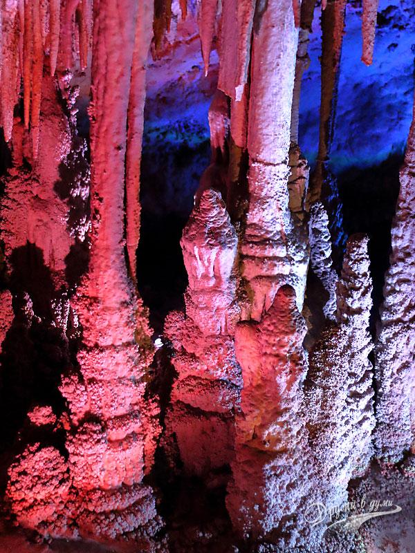 Пещера Венеца