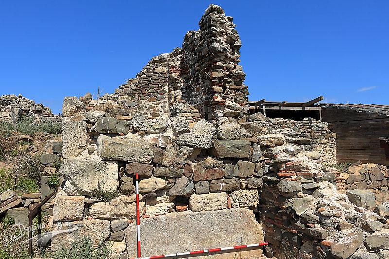 Остров Свети Иван: манастир Свети Йоан Предтеча