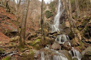 Екопътека Струилица и водопад Самодивско пръскало край Девин