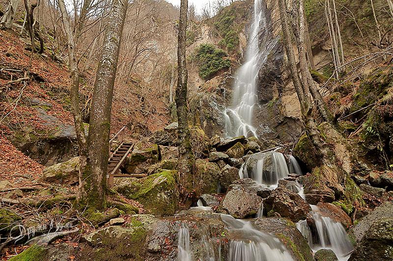 Екопътека Струилица - водопад Самодивско пръскало