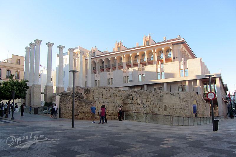 Римският храм